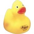 Balance weight plain duck - Balanced weight plain rubber duck.