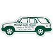 Sport Utility Vehicle Magnet
