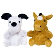 7 Dog/Pony Reversible Puppet