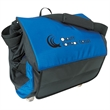 Cooler - Ripstop foldable rolling cooler, blank.