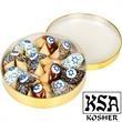 Fortune Cookies - Bar mitzvah wheel of fortune cookies.