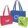 "Tote Bag - Tote bag with 12"" handle."