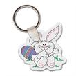 Easter Bunny Key Tag