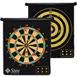 "16"" Double Sided Dart Game Set - 16"" Double Sided Dart Game Set"
