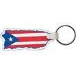 Puerto Rico Key tag