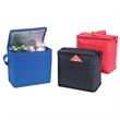 Standard Non-Woven Cooler Tote Bag - Standard eco-friendly non-woven cooler tote bag.