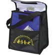 Blue Lunch Pak Fully Insulated