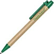 Recycled Eco Friendly Ballpoint Pen - Recycled Eco Friendly Ballpoint Pen