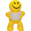 Mr Smiley Stress