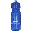 Ultra Lite 25 Oz Sports Bottle