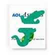 Alligator Lil' Bloomer Mini Gift Card