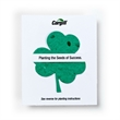 Clover Lil' Bloomer Mini Gift Card
