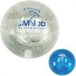 Sparkle Ball - High bouncing ball made of polyurethane with multi color LED lights.