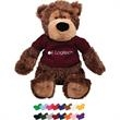 "Gund (R) Plush Hugo Teddy Bear - Teddy bear, 14""."