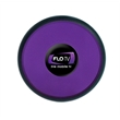 Orbit Coaster with N-Dome™ - Translucent Coaster with Fill Color N-Dome™.