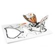 Butterfly Puzzle - Butterfly Puzzle