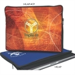 Zippered Neoprene Laptop Sleeve