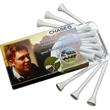 Golf Tees in Sleeve - Golf Tees in Sleeve