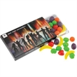 Runts Candy in a Blister Pack with Sleeve - Runts Candy in a Blister Pack with Sleeve