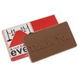1 oz Chocolate Bar in a Blister Pack with Sleeve - 1 oz Chocolate Bar in a Blister Pack with Sleeve