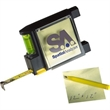6 ' Tape Measure with Level and Note Pad
