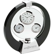 Tortola Desk Clock / Weather Station - Tortola Desk Clock / Weather Station