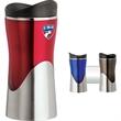 Aelius II 14 oz. Acrylic / Stainless Steel Tumbler - Aelius II 14 oz. Acrylic / Stainless Steel Tumbler