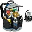 Coolio 12-Can Backpack Cooler - Coolio 12-Can Backpack Cooler