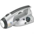 Mini Survival Flashlight/ Radio