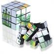 Elasti-Puzzle Cube - Custom overseas puzzle cube.