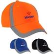 Reflect Cap - Reflect cap, 100% cotton; one size fits most.