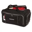 The City Rolling Duffel - Rolling duffel, is as easily packed as a carry-on as it is a gym bag. Closeout.