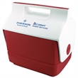 Igloo® Mini Mate Cooler - A 4 qt. cooler that holds six 12 oz. cans with ice.