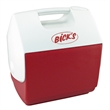 Igloo® Little Playmate Cooler - A 7 qt. cooler that holds nine 12 oz. cans.