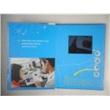 "Video Brochure - 3.5"" LCD - Video Brochure, 3.5"" LCD"