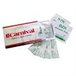 Mini first Aid Kit in Sleeve - Mini first Aid Kit in Sleeve