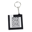 Key Chain with Puzzle