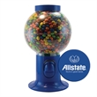 Gumball Machine w/ Chocolate Littles compare to M&M®candy