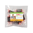 Large Promo Candy Pack with Tootsie Rolls - Large promo candy pack with tootsie rolls chocolate candy.