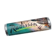 Roll of Mints - Peppermint Breath Fresheners - Roll with twelve individual peppermint flavored mints wrapped in foil.