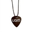 NECKLACE GUITAR PICK - NECKLACE GUITAR PICK
