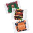 Skittles (R) filled Imprinted Label Goody Bag