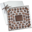 Custom Molded Chocolate Delights gift box