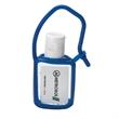 0.5 oz Silicone Bottle Sleeve w/ Strap - 0.5 oz Silicone Bottle Sleeve with Strap.