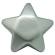 Squeezies (R) Silver Star Stress Reliever