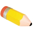 Squeezies (R) Pencil Stress Reliever