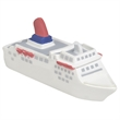 Squeezies (R) Cruise Ship Stress Reliever