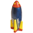 Squeezies (R) Rocket Stress Reliever