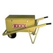 Cart Cooler - Wheelbarrow cart cooler.
