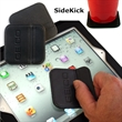 SideKick - Screen cleaner and coaster in one- imprinted with your company logo